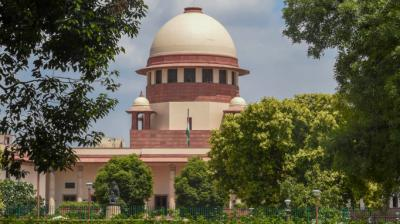SC appoints expert committee to inquire into Pegasus snooping row