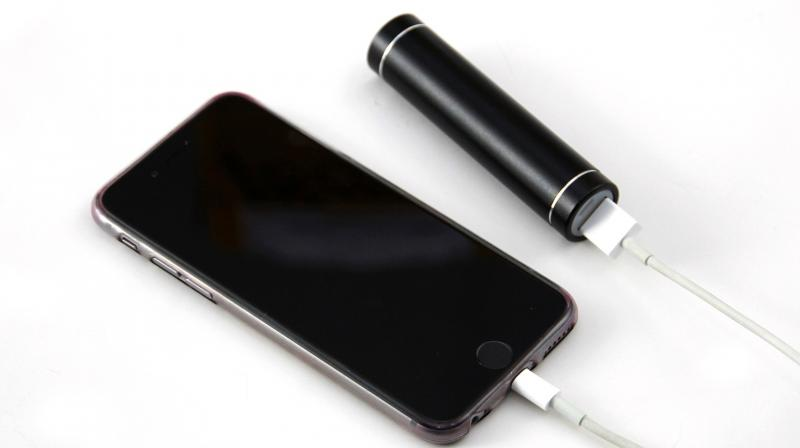 Not only Power Banks help you stay connected but also are an ideal solution to SOS situations.