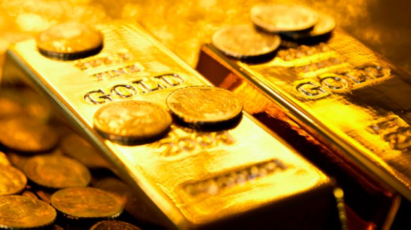 India's August gold imports doubles to hit 8-month peak. (Representative Image)