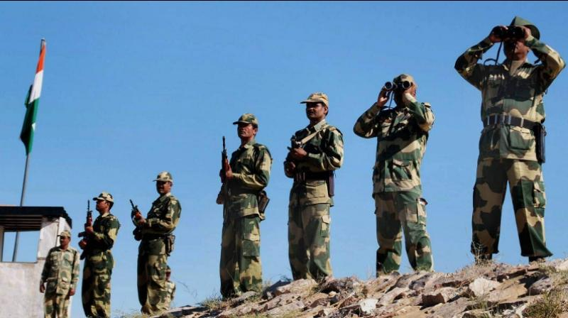 India, China hold another round of Brigade Commander-level talks. (PTI Photo)
