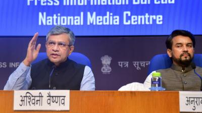 Union Cabinet approves fresh lifeline for telecom sector