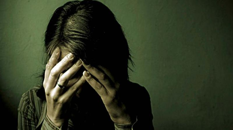 As per government data, 12 girls and women are raped in MP and a gang rape is reported in every 32 hours. (Representational image)