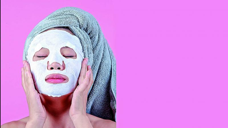 Korean beauty 'glass skin' routine has sparked the intrigue of many. A lengthy seven-step procedure that guarantees flawless skin, experts suggest