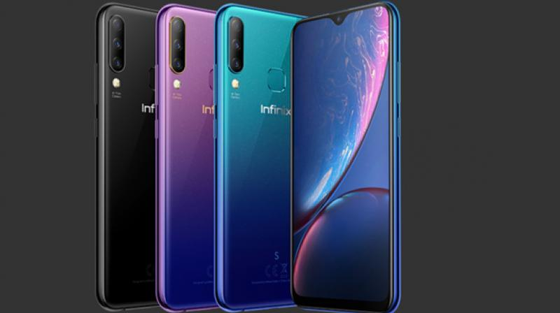 Infinix, a premium smartphone brand from Shenzhen (China)-headquartered Transsion Holdings' stable, is betting big on sub-10K smartphone segment in the online space.