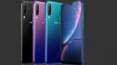Infinix to launch Redmi Y3 rival with 32MP selfie camera
