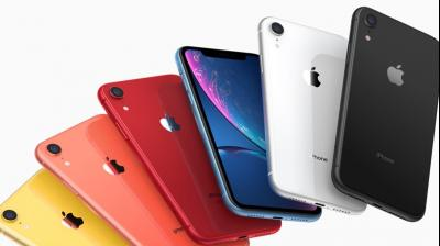 Apple iPhones to get cheaper with production in India