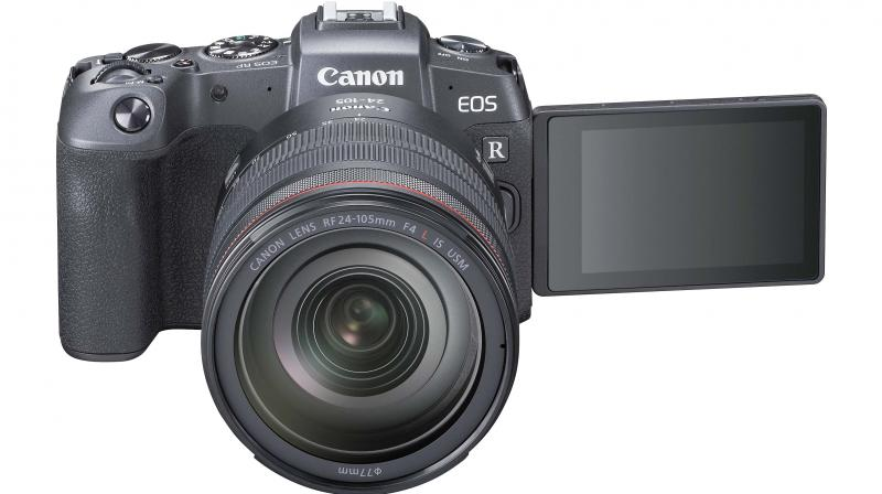 Last month both Panasonic and Canon launched mirrorless cameras in India.