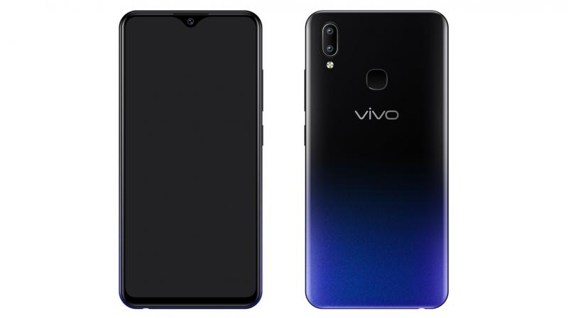 Like all vivo devices, the Y91 (3GB) follows our commitment to 'Make in India' and is being manufactured at vivo's Greater Noida facility.
