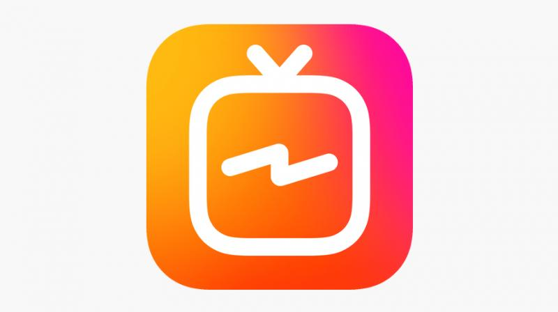 The redesigned IGTV now shows one central feed of algorithmically suggested videos based on user behaviour.