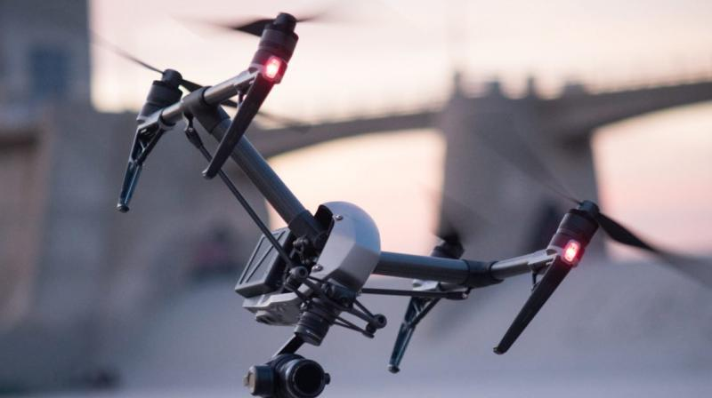 DJI to add airplane-detectors in all consumer drones in 2020