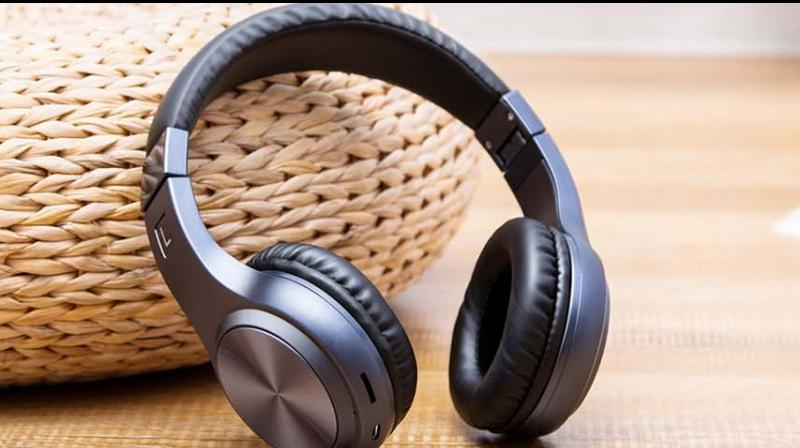 This week I can share my experience with two audio accessories that might do the job -- in different ways.