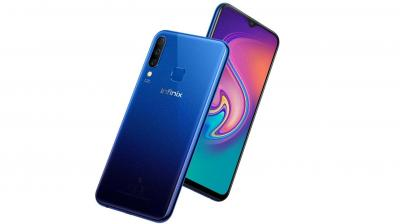 Hot smartphone alert! Infinix S4 goes on sale with 32MP