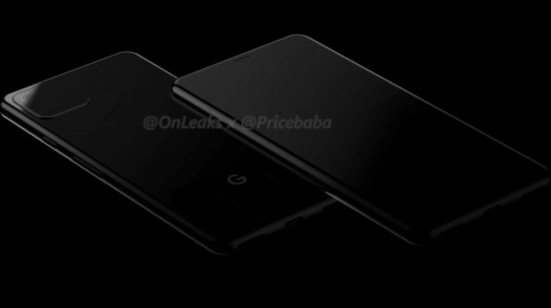The Pixel 4, the design of which was recently leaked online may be one of the early phones to feature the new Snapdragon 855 plus.