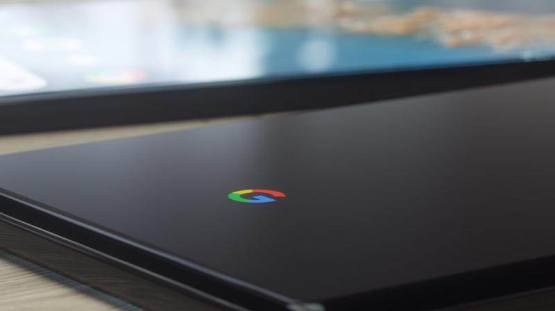 @omegear has added a glowing Google logo.