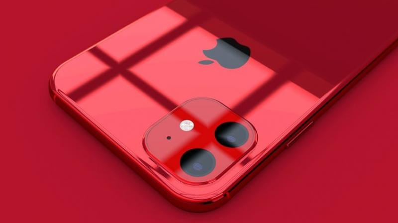 The new iPhone 11R will come with an upgraded battery which is rumoured to feature a capacity of 3110mAh. (Photo: PhoneArena)