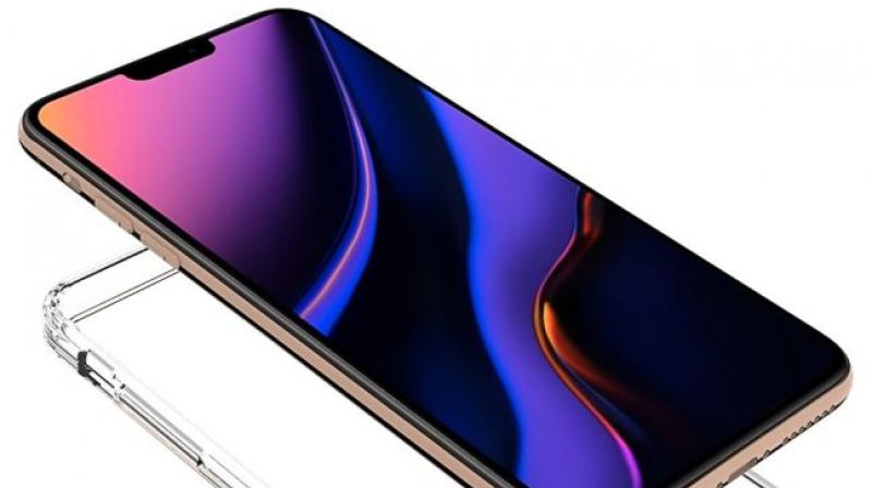 The 2020 iPhone will come with a smaller front camera lens for an enhanced screen-to-body ratio.