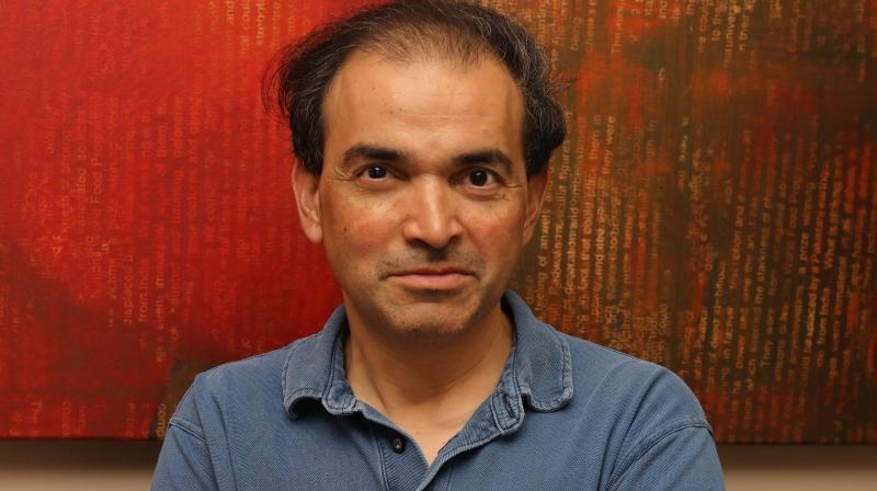 Dr. Ravi Godse