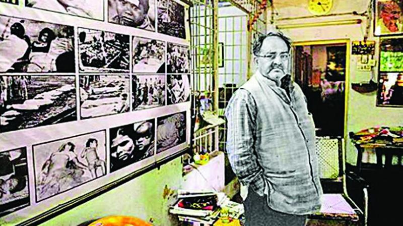 "Abdul Jabbar, alias ""Jabbar Bhai"", as he was famously known in the city of Bhopal, died of cardiac arrest."