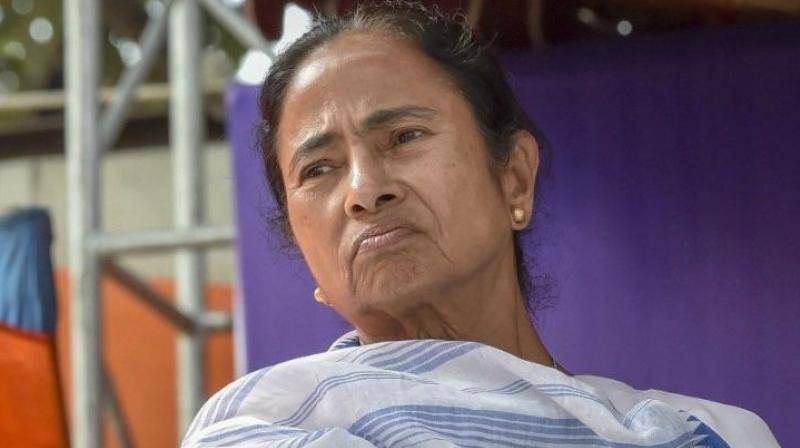 Mamata Banerjee (PTI file image)