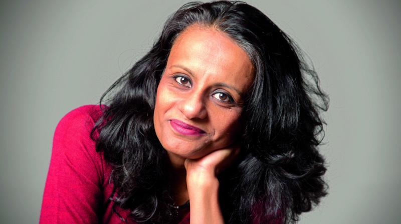 Dr Priyamvada Gopal
