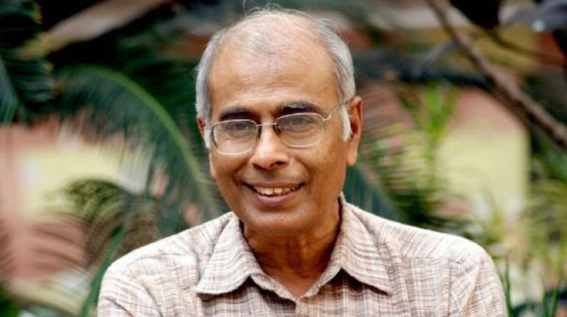 Narendra Dabholkar (Photo: PTI)