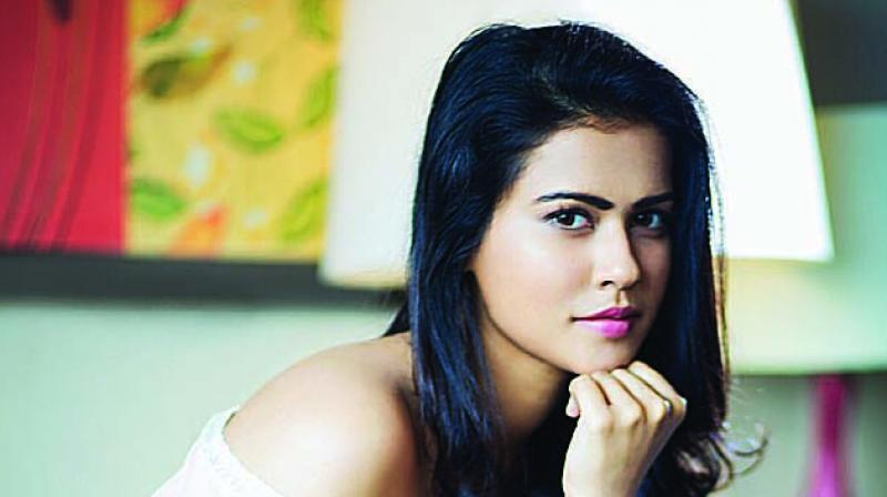 Sharmiela Mandre