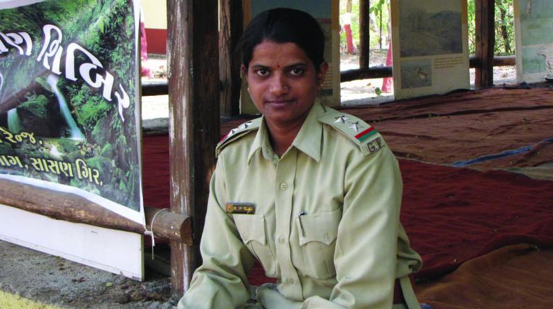 Rasila Wadher