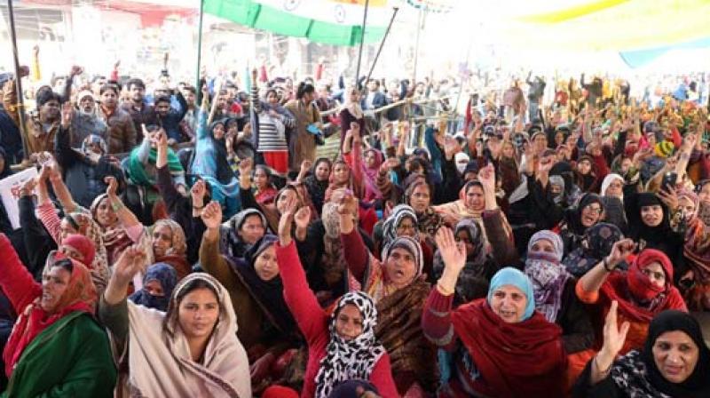 Representational image (PTI)