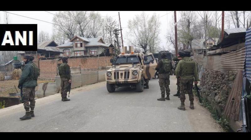 Army, police and CRPF personnel have been deployed at all intersections leading to the highway to ensure that civilian traffic does not interfere with movement of convoys of security forces, officials said. (Photo: File)