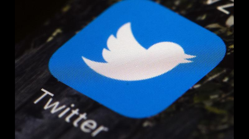 Twitter had already banned some COVID-related misinformation in December, including falsehoods about how the virus spreads, whether masks are effective and the risk of infection and death. (AP/Matt Rourke, File)
