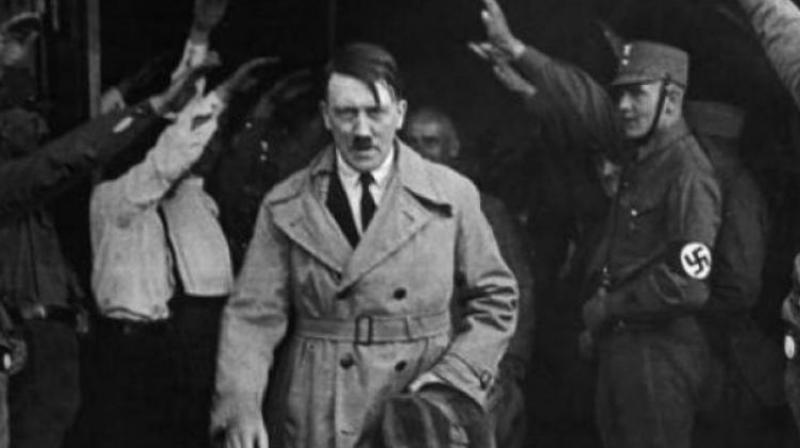 Adolf Hitler (Photo: Pixbay)
