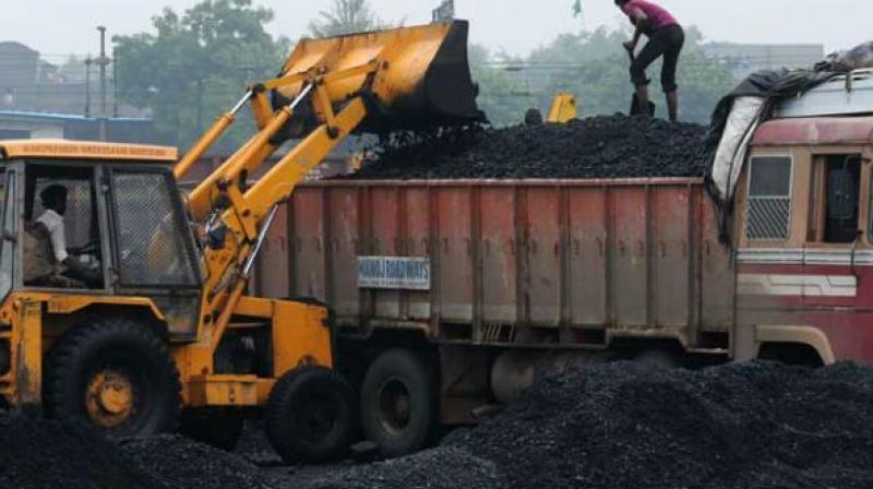 Coal import in January 2017 stood at 14.31 million tonnes against 18.28 MT in January 2016.