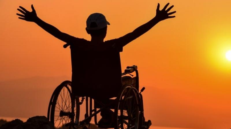The IT solutions company provides assistive technology, transport facilities, and physical infrastructure to its differently-abled employees.