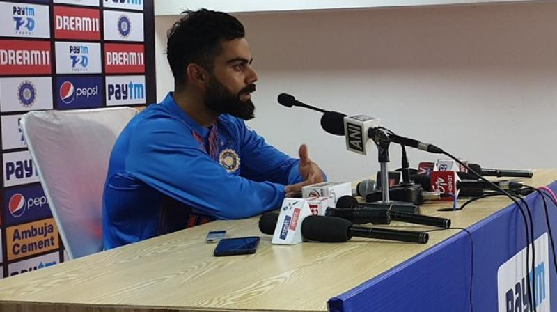 Since the West Indies tour, the selectors haven't selected the pair of Kuldeep Yadav and Yuzvendra Chahal. (Photo: Twitter)