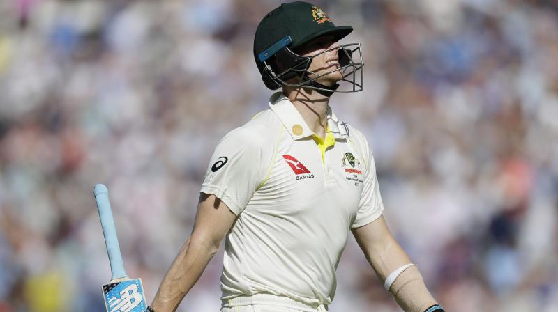 Steve Smith returned to international cricket to a chorus of boos but he walked off the pitch at the Oval to a standing ovation after a summer of Ashes redemption. (Photo:AP/PTI)