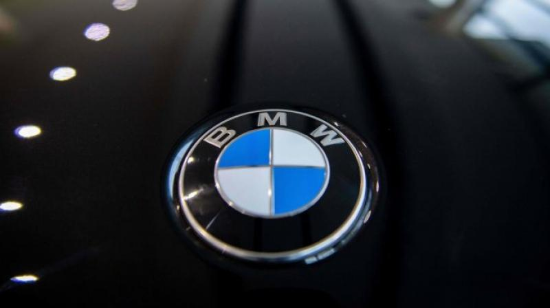 The new BMW 5 Series is an individualist within the premium executive segment, he added. (AFP Photo)