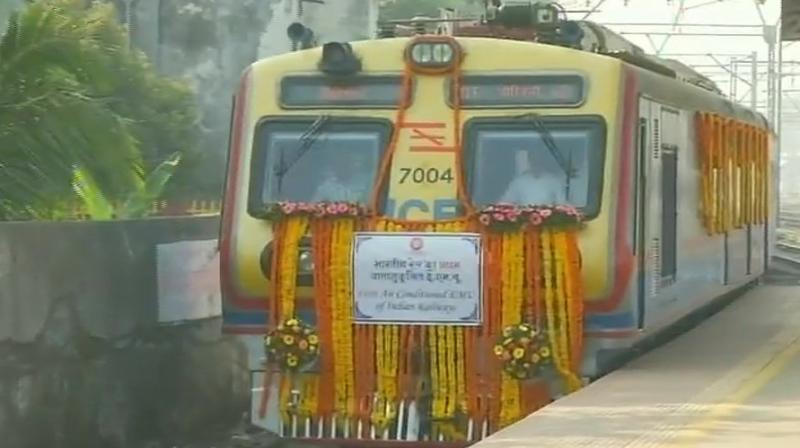 The proposal was made for increasing the speed of the Bengaluru-Chennai corridor to 150 kmph. (Representational Image)