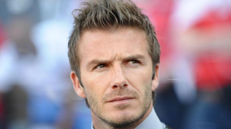 Beckham's contacts in the game will surely help him attract talent and he also needs to find a manager and coaching staff for his club. (Photo: AFP)