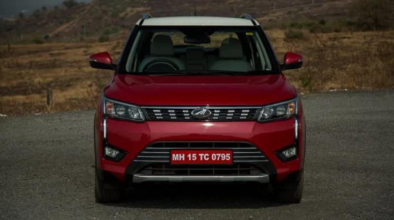 The new engine might also come mated to an AMT gearbox, which will make its debut soon on the current models.