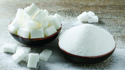 Cukor vagy az egészség-  Édesen, kalóriaszegényen