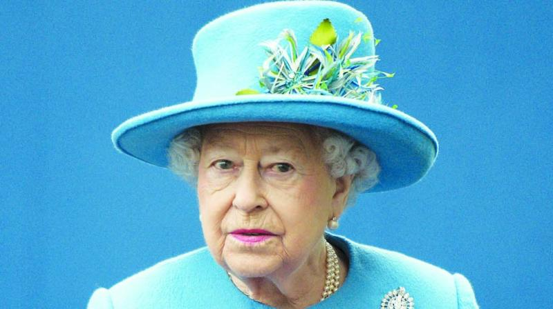 The Queen also avoids garlic and her chefs are asked to not add it to her food.