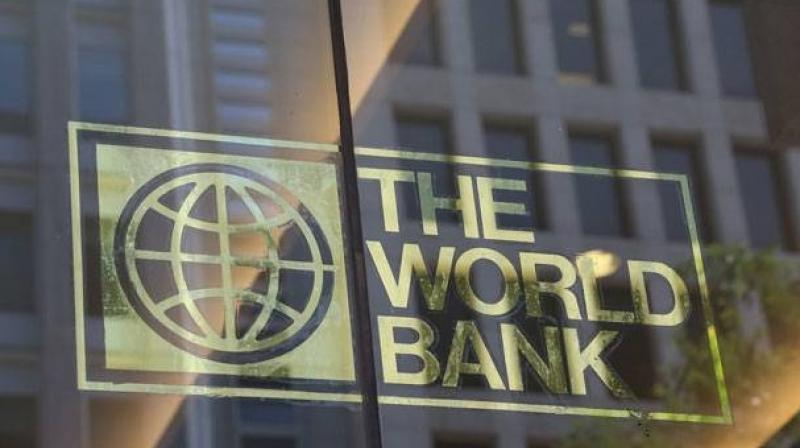 Covid19 hit South Asia very hard, worst economic performance in 40 years says World Bank. (PTI Photo)
