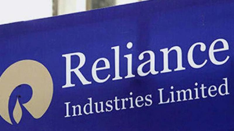 Reliance Industries Limited. (PTI PHOTO)