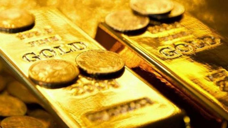 Investors infused over Rs 1,600 crore in gold exchange-traded funds (ETFs) in 2019-20. (PTI Photo)