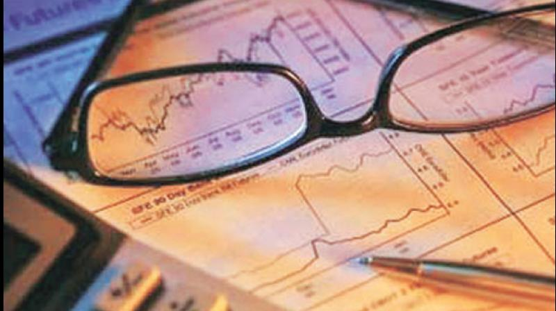 Overseas investors pulled out a net Rs 9,103 crore from the Indian markets in April so far. (PTI Photo)