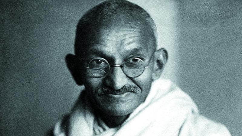 When Gandhiji emerged as a leader of reckoning in the freedom movement, the British must have wondered why he was not, like most others they had encountered, a photocopy of his colonial masters.