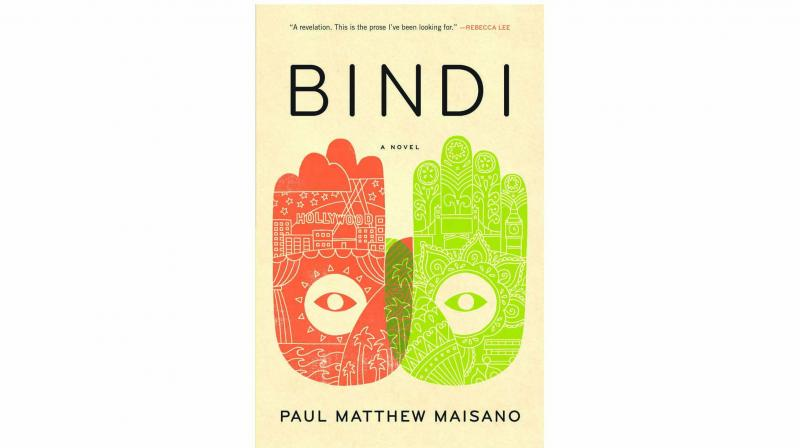 Bindi By Paul M. Maisano PP 336 Rs 1,794 Publisher: Little, Brown and Company
