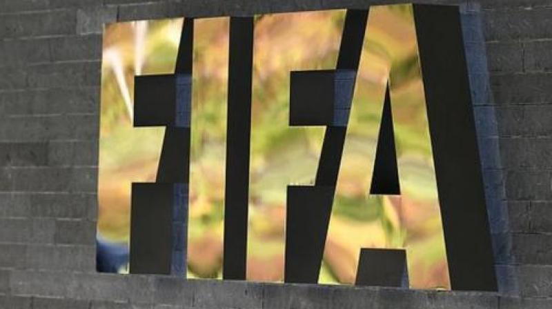 World governing body for football