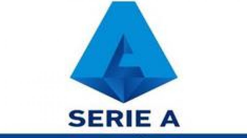 Italian football's top league