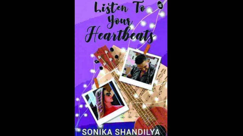 By Sonika Shandilya, Publisher: Srishti Publishers & Distributors,  Pp.200, Rs 130.